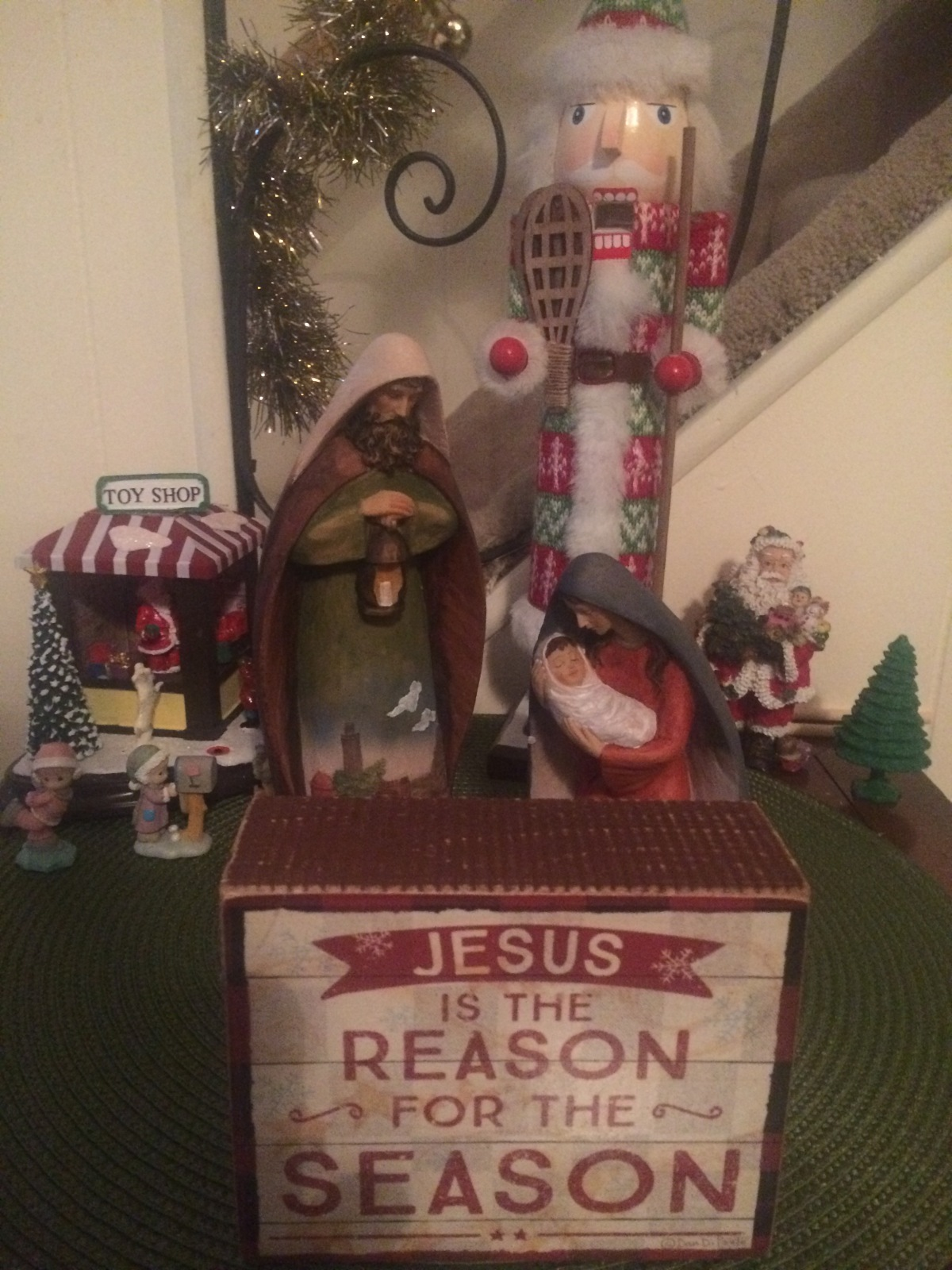 The Gift ofChrist-mas